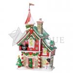 Mickey's Christmas Castle