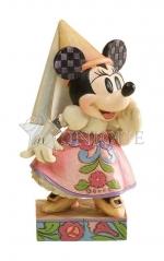 Princess Minnie - Demure and Sweet