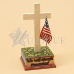 Tribute Cross