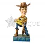 Woody Howdy Partner