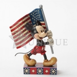 Mickey Mouse - Old Glory