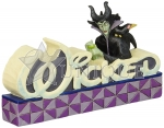 Maleficent Wicked