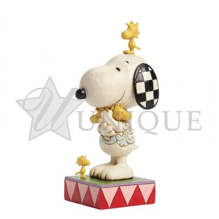 Love Is A Beagle Hug