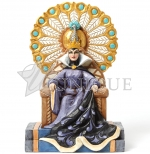 Evil Queen on Thrown