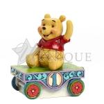 Pooh Train - 1