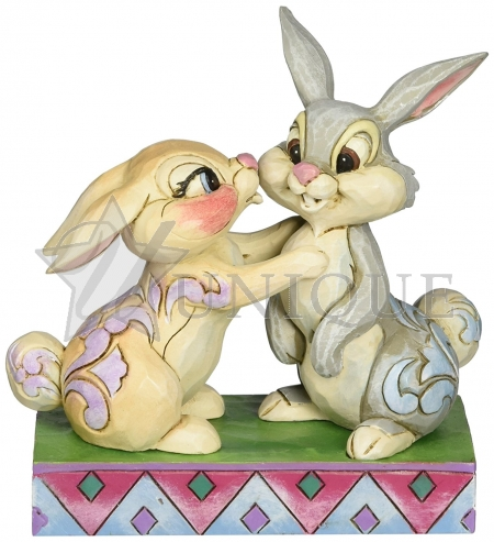 Thumper & Miss Bunny