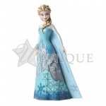 Elsa with Castle Dress