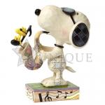Snoopy (Joe Cool) Saxophone
