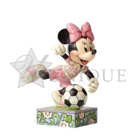 Minnie Soccer