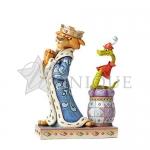 Prince John and Sir Hiss