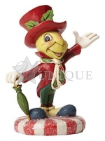 Jiminy Cricket on Peppermint