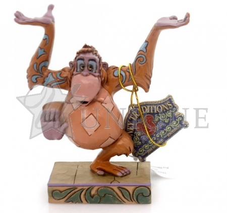 King Louie from Junge Book
