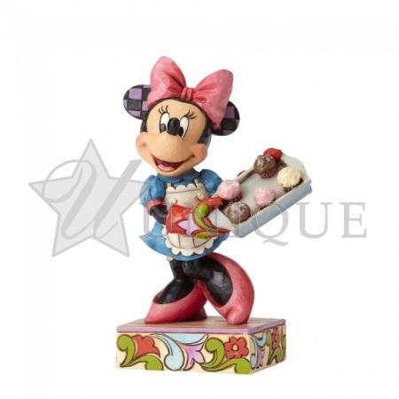 Baker Minnie
