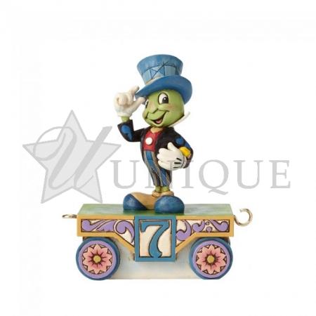 Jiminy Train Age 7