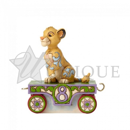 Simba Train Age 8