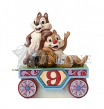 Chip and Dale Train Age 9
