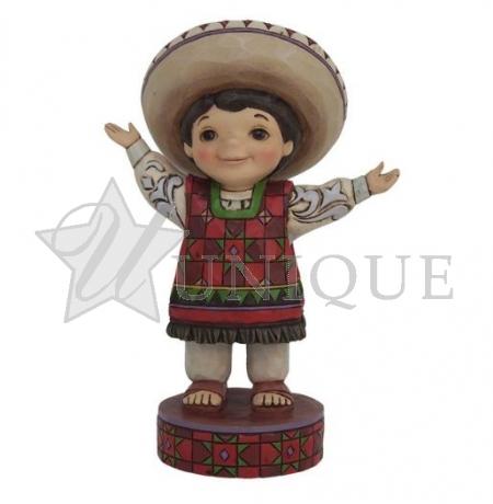 Small World Mexico
