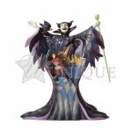 Maleficent with Scene
