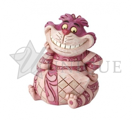 Mini Cheshire Cat