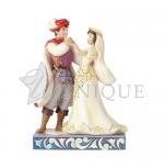 Snow White & Prince Wedding