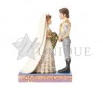 Rapunzel & Flynn Wedding