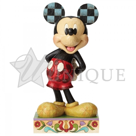 Mickey Mouse Big Fig