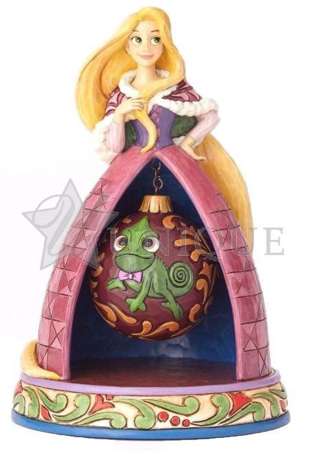 Rapunzel Christmas