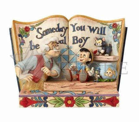 Pinocchio Storybook
