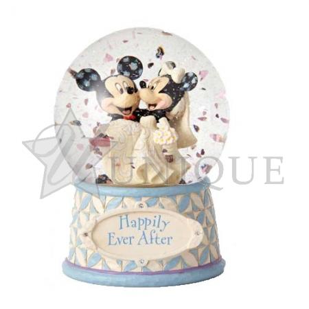 Mickey and Minnie 120 MM
