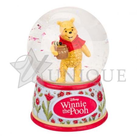 Winnie the Pooh Water Globe