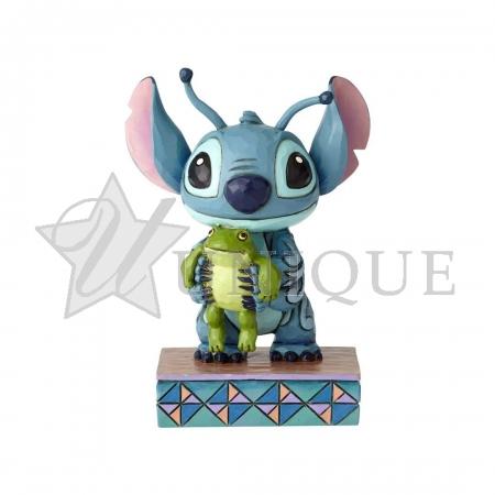 Stitch Personality Pose