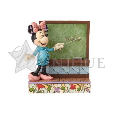 Teacher Minnie (Personalize)