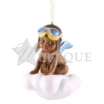 Adorable Boy Ornament