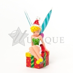 Mini Tinker Bell on present