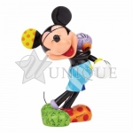 Laughing Mickey Mouse