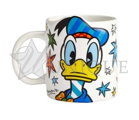 Angry Donald Mug