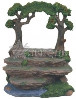 Forest Scene Displayer