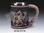 Skeleton dragon muG