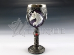 Unicorn goblet