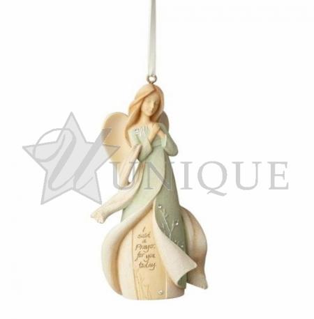 I said a Prayer Ornament - 4058707   I said a Prayer Ornament
