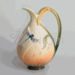 Dragonfly: Pitcher