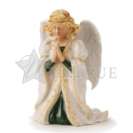 Divinity nativity: Angel figurine