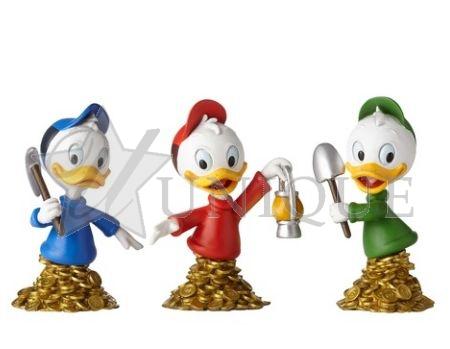 Huey, Dewey & Louie Duck Tales