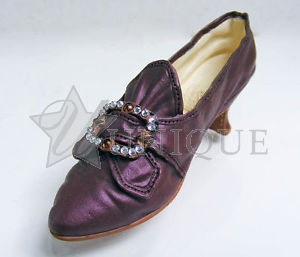 M. W. Dress Shoe