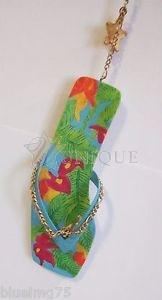 Tropical Ornament