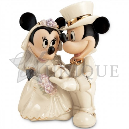 Minnie's Dream Wedding