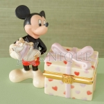 Mickey's Heartfelt Treasure Box