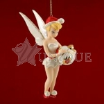 2007 Very Merry Tinker Bell Ornament