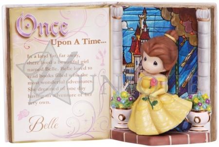 """Storybook Belle"""