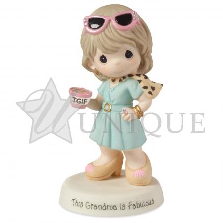 TGIF - This Grandma Is Fabulous